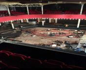 Aftermath of the 2015 Bataclan theater shooting that left 90 dead and ~ 200 injured after 3 ISIS gunmen opened fire during a Eagles of Death Metal concert. The attack was the deadliest part of the 2015 Paris attacks that killed 138 people and injured 413. from sreejita de xxx nu8 5 2015 sex video xxn co