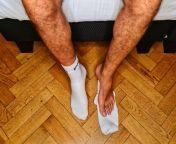 I'm a straight Arab man that loves having submissive men under my big hairy Arab feet! from arab gay zaml 18