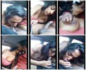 Indian Car sex | Indian Blowjob | Indian Big Boobs from indian nagga
