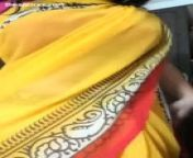Indian Bhabhi Saree Undressing . Follow us for more such indian xxx contents !! from village pragnent bhabhi kali choot sexl sex indian